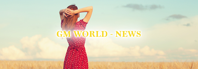 GM WORLD - NEWS